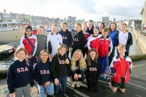 Armarda 2015 SDA Dive Team (2880 x 1920)