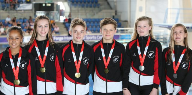 National Age Group Finals 2017